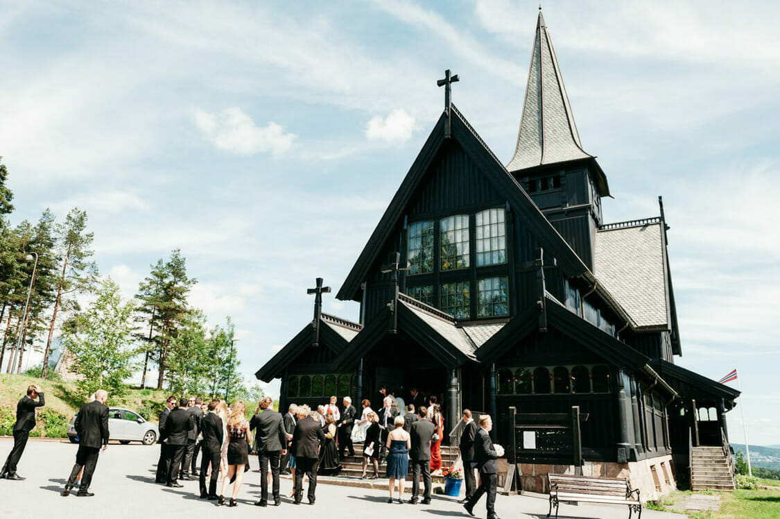 Blog Wedding Norway Oslo Holmenkollen 10