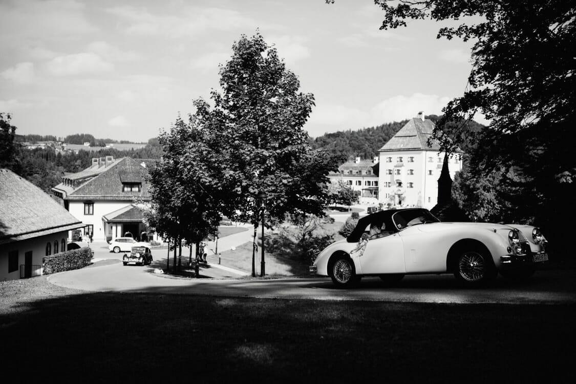 Hochzeit Schloss Fuschl Fuschlsee Salzburg 43