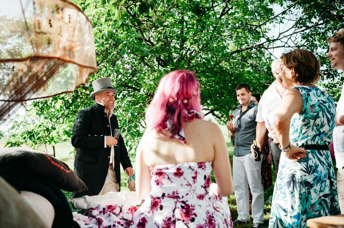 Hochzeit Burgenland Garten Alternativ Sfinks Bauernhof 46