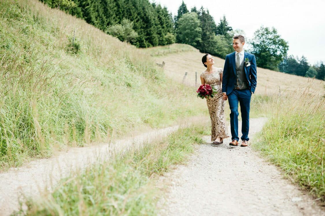 Hochzeitsfotograf Hochzeit Alm Berge Obersteiermark Vintage Tom Schuller 06