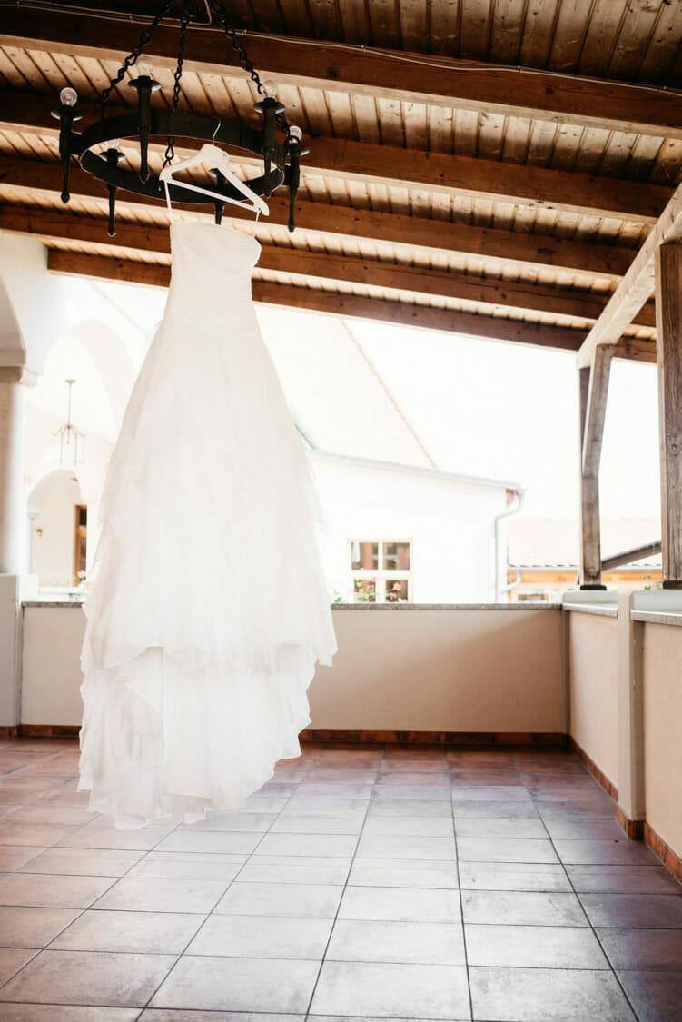 Hochzeit Weinschloss Thaller Pavillon 6
