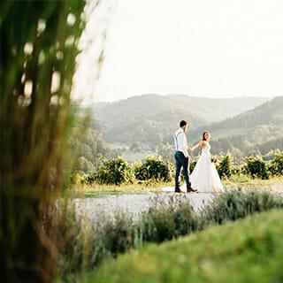 Hochzeitsfotos Schilhan Suedsteiermark