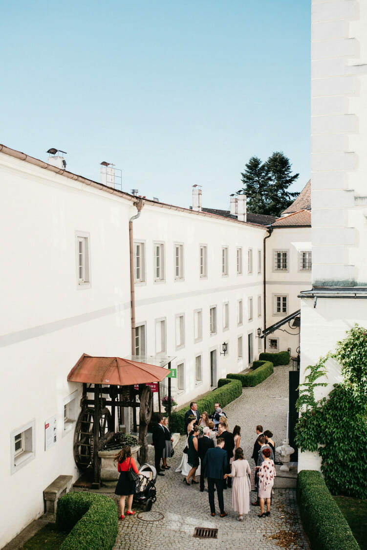 Hochzeit Schloss Weinberg Pintereststil 25