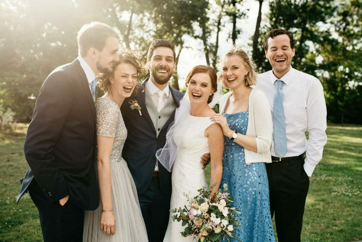 Moderne Lebendige Hochzeitsfotos 9