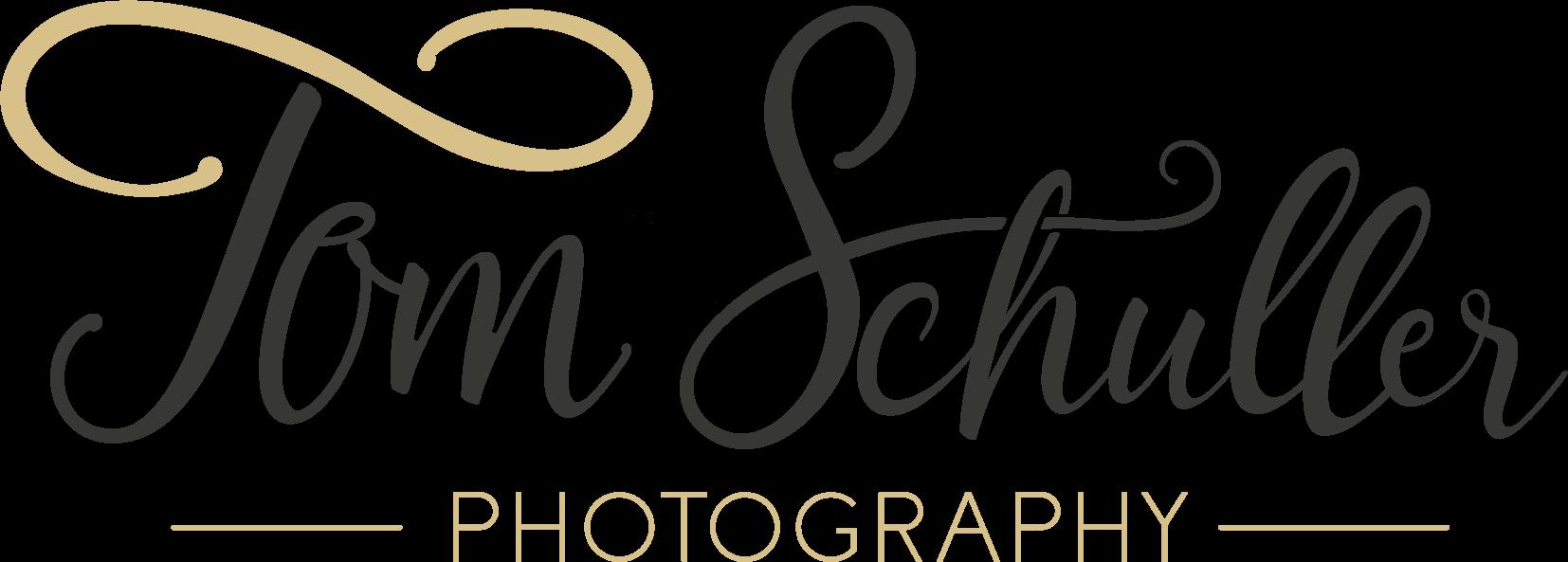 Hochzeitsfotograf Graz Tom Schuller Photography Logo White Retina