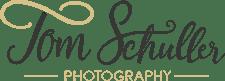 Hochzeitsfotograf Tom Schuller Photography Logo